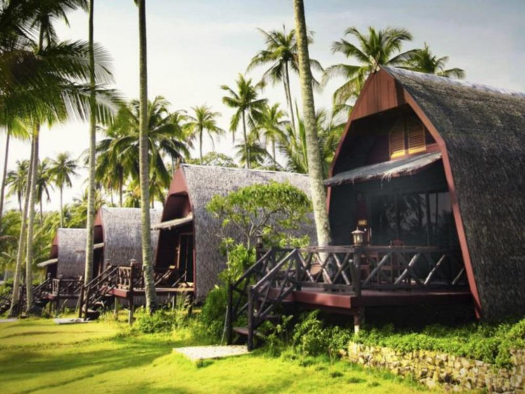 More about Koh Kood Beach Resort