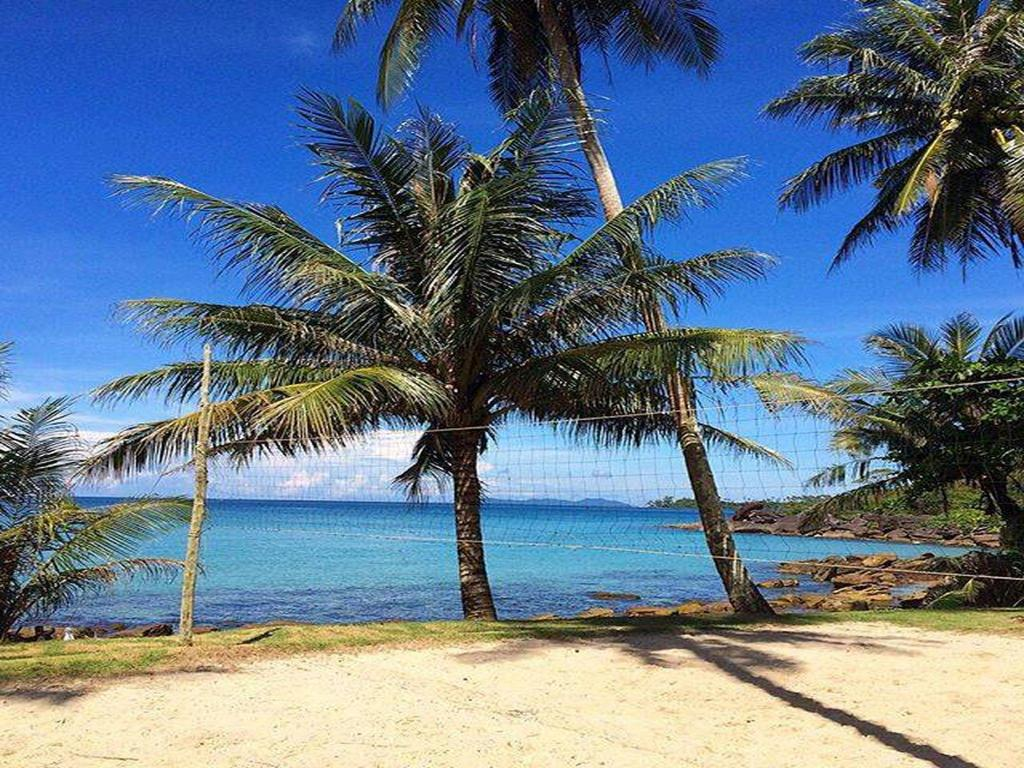 Beach Koh Kood Beach Resort
