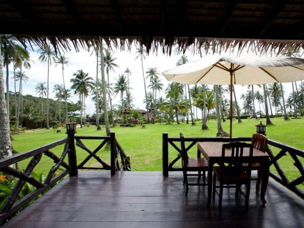 See all 41 photos Koh Kood Beach Resort