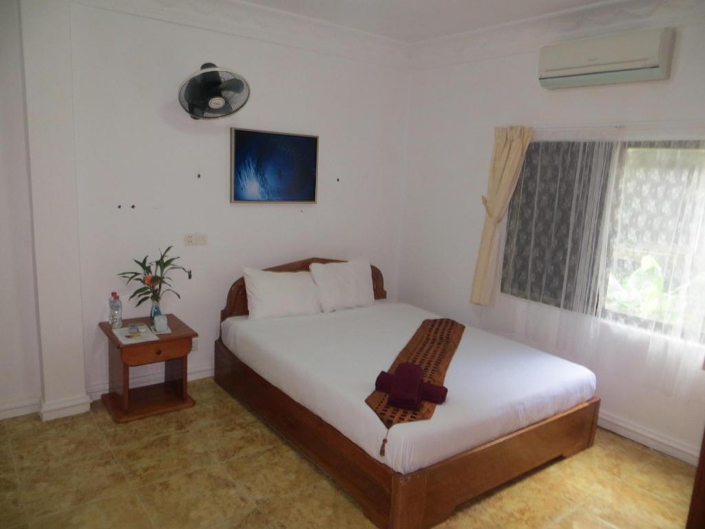 Double Room - Guestroom Divers Hotel