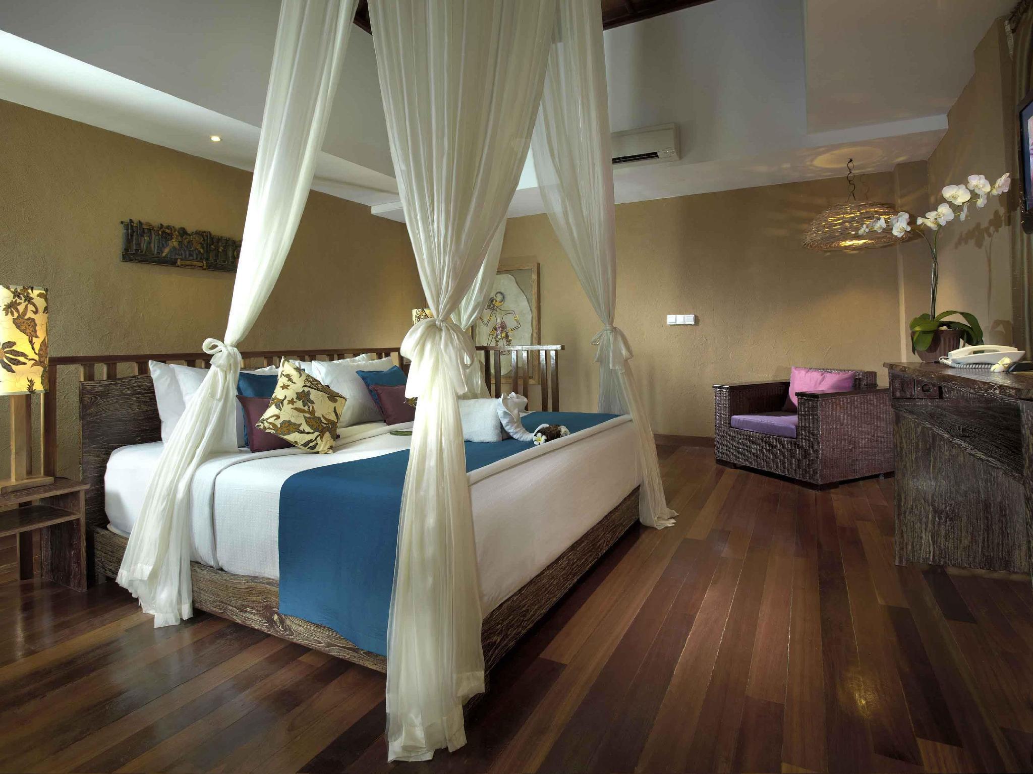Kupu Kupu Jimbaran Beach Club And Spa By L Occitane Resort Bali