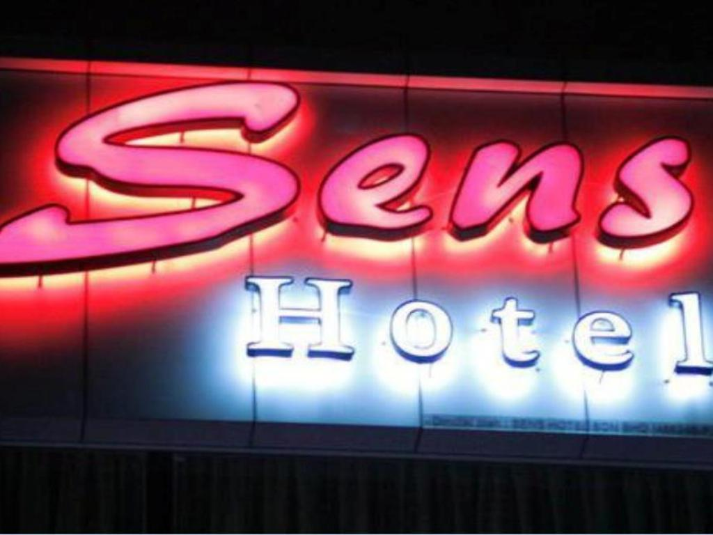 More about Sens Hotel