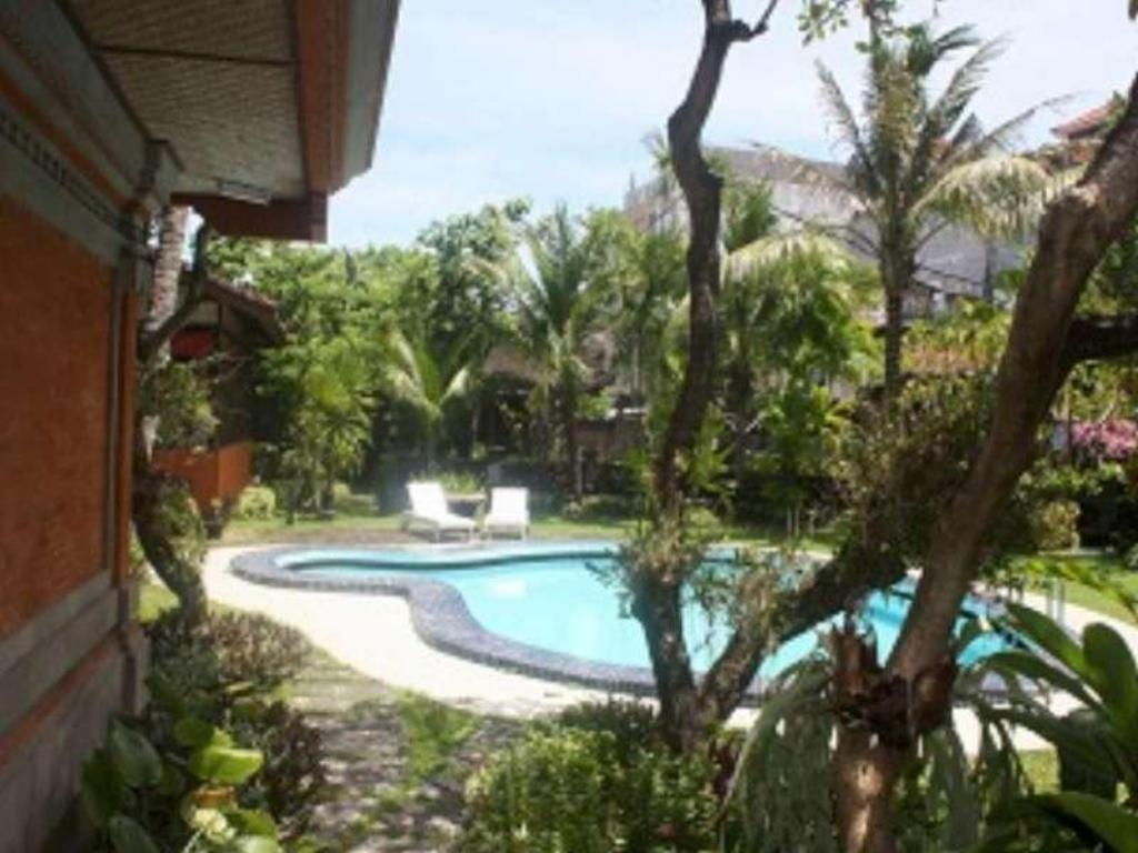 Mandara cottages bungalows in bali room deals photos - Bungalows with swimming pool in sri lanka ...