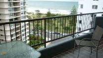 Broadbeach Pacific Resort