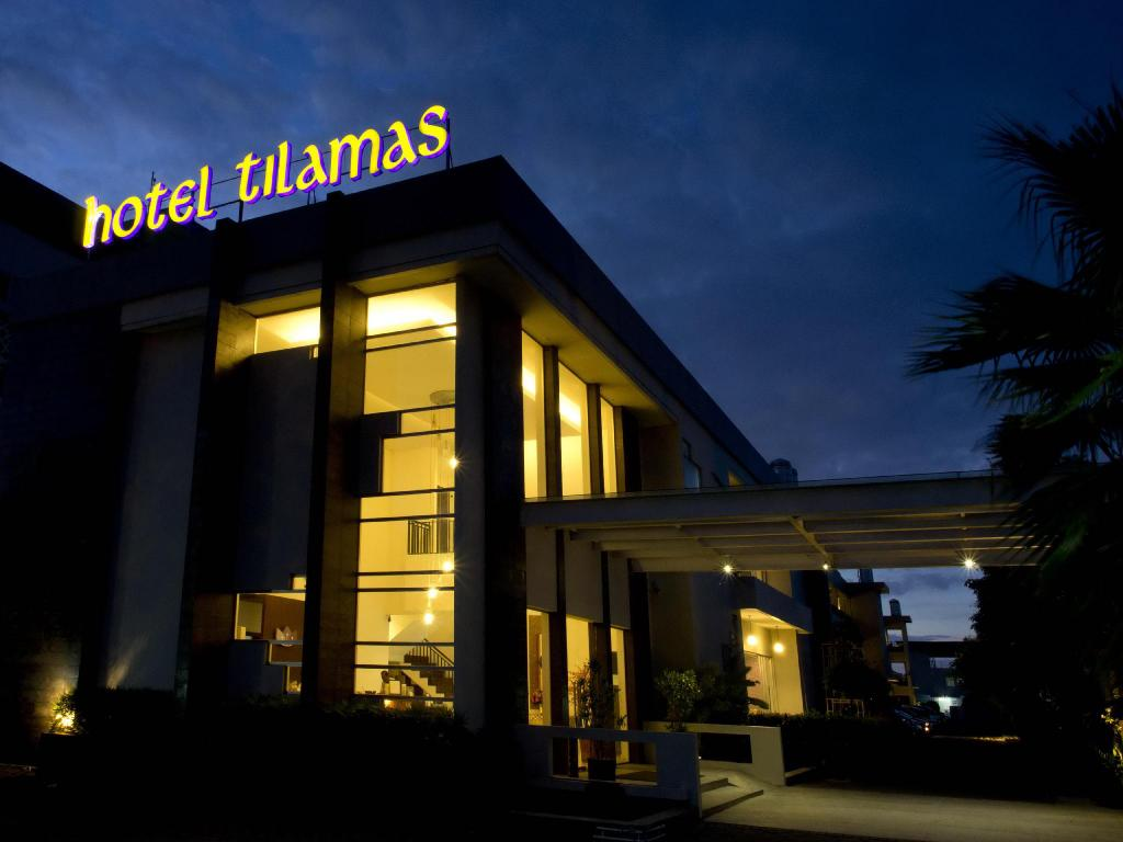 Hotel Tilamas Waru Surabaya Agoda 2020