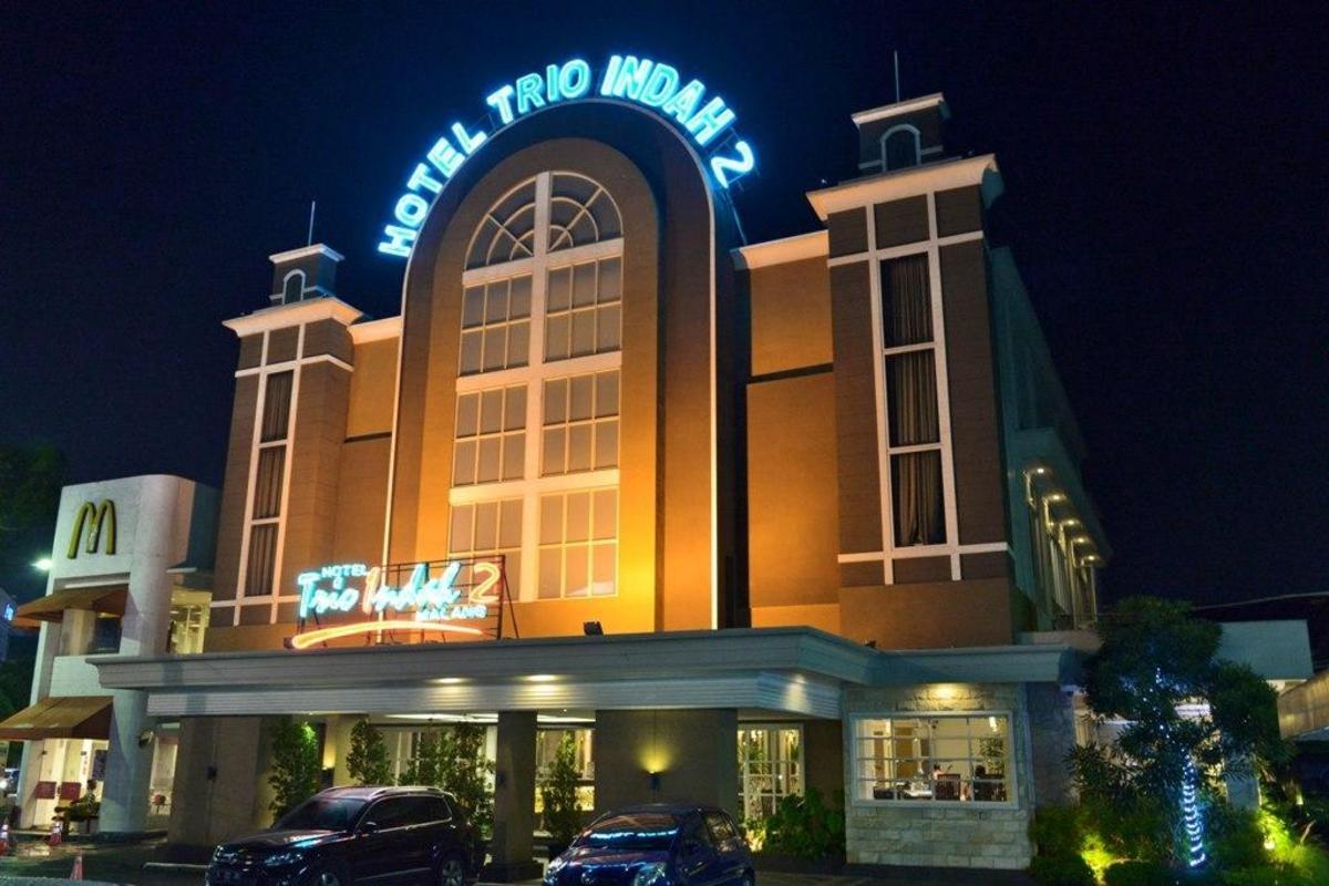 Hotel Trio Indah 2 Malang Booking Deals Photos Reviews