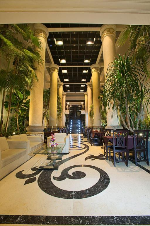 Ollino Garden Hotel, Malang - Booking Deals, Photos & Reviews