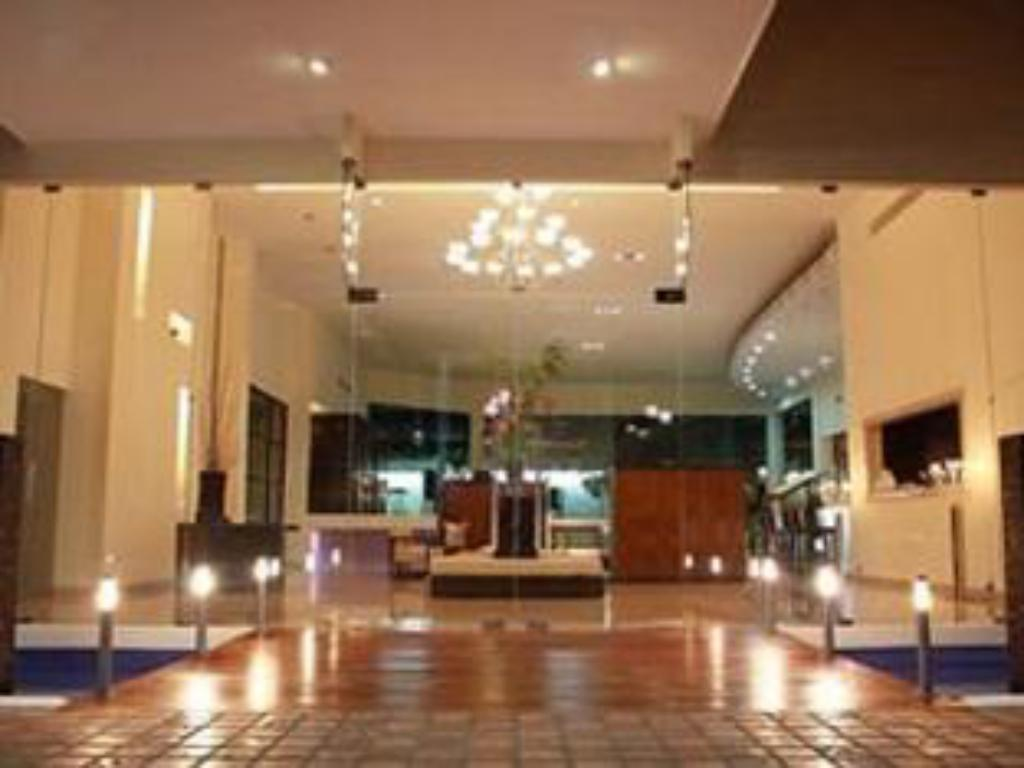 Interior view Hotel Contempo