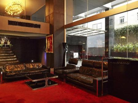 Lobby Galleria 10 Sukhumvit by Compass Hospitality