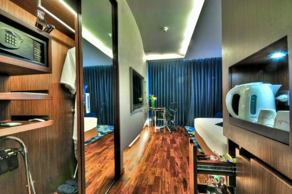 See all 6 photos Galleria 10 Sukhumvit by Compass Hospitality