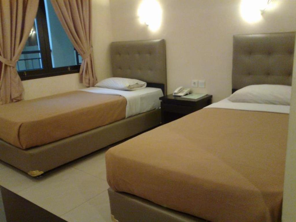 Rota Hotel in Jakarta - Room Deals, Photos & Reviews