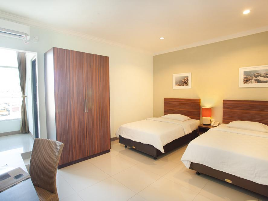 Apartma Junior Room Only (Junior Suite Room Only)