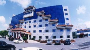 Dongying Blue Horizon Xicheng Hotel