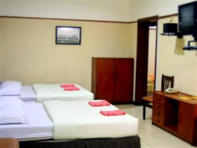 Jelita Parahyangan Hotel In Bandung Room Deals Photos Reviews