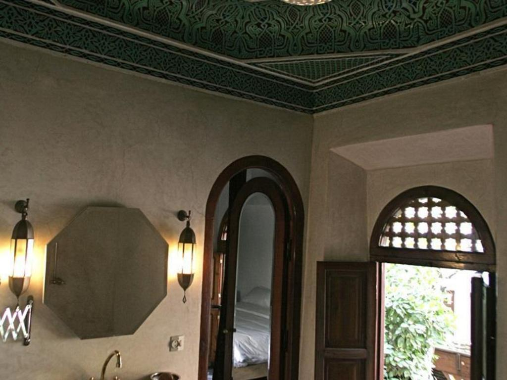 1 Bedroom Deluxe Riad Hidden Hotel