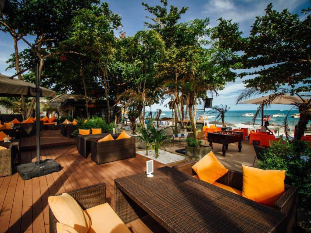 Samed Grandview Resort in Koh Samet  Room Deals Photos