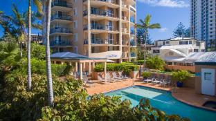 San Mateo on Broadbeach Apartments