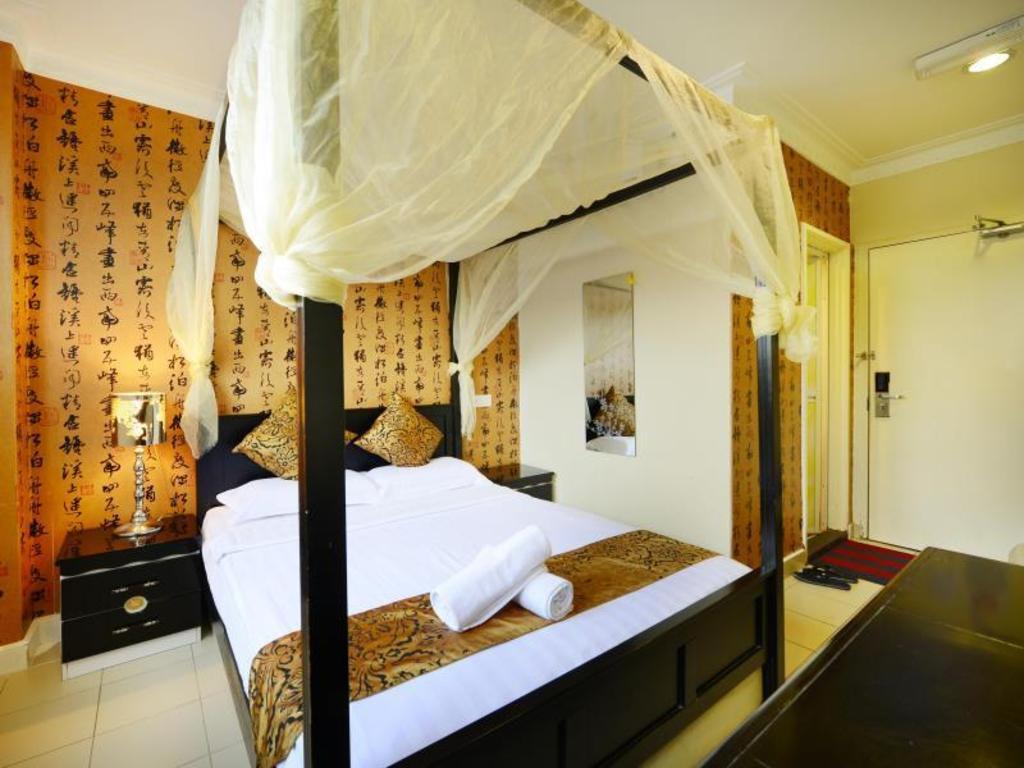 More About Hotel De Art Section 7 Shah Alam