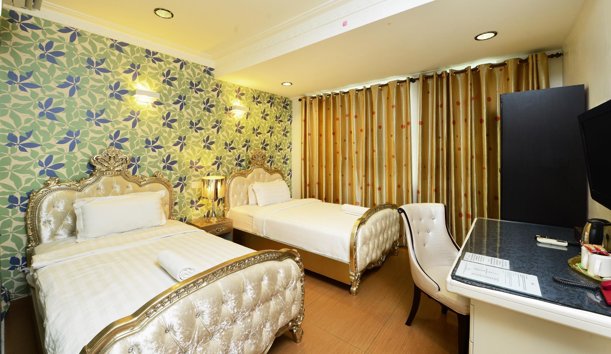 Hotel de Art @ Section 7 Shah Alam in Malaysia - Room Deals, Photos ...