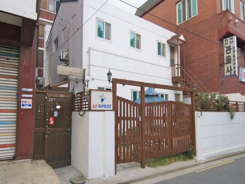 More about Dongdaemun 2C House Hostel