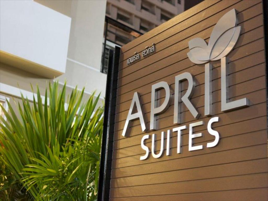 More about April Suites Pattaya