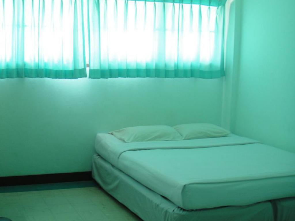 Fan Double Room Pakchong Phubade Hotel