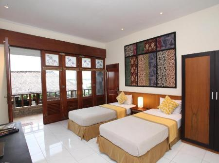 Deluxe  Sanur Seaview Hotel