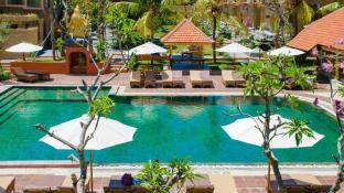Green Field Hotel Ubud