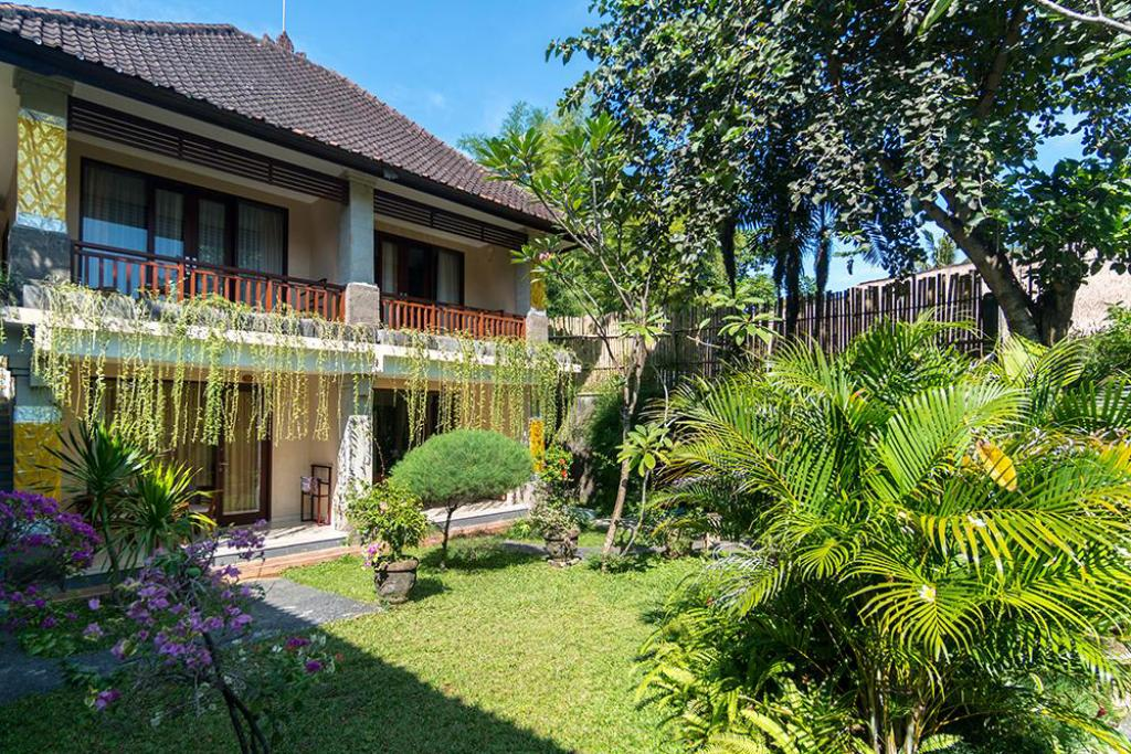 Double Or Twin Room with Shower Green Field Hotel Ubud