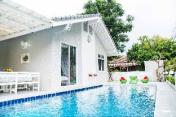 Cozy Pool Villa with Private pool/Pattaya/ 5beds