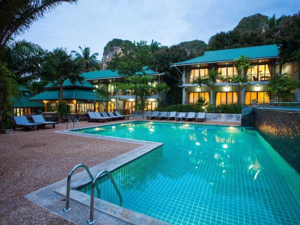 Book Dream Valley Resort in Krabi Thailand  2019 Promos