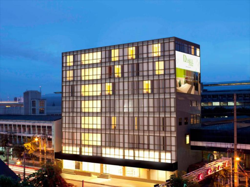 More about D Varee Xpress Hotel Makkasan Bangkok