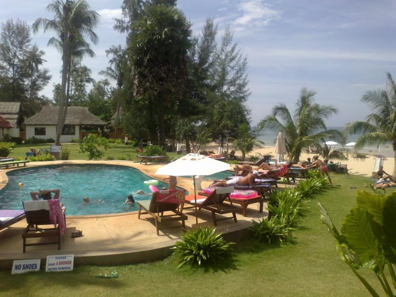 Ordinary Koh Lanta Beach Bungalows Part - 13: Gooddays Lanta Beach Resort