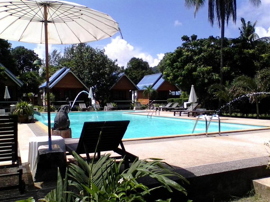 Room photo 8800541 from Lanta Sunny House Hotel in Ko Lanta