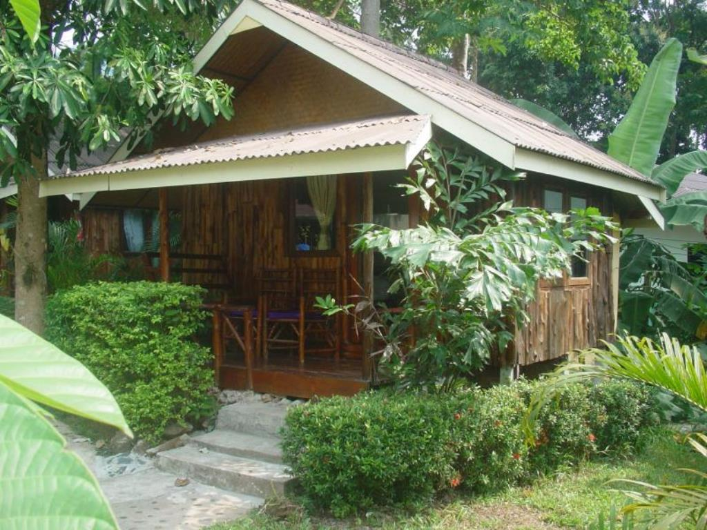 Superior Bungalow - Villa
