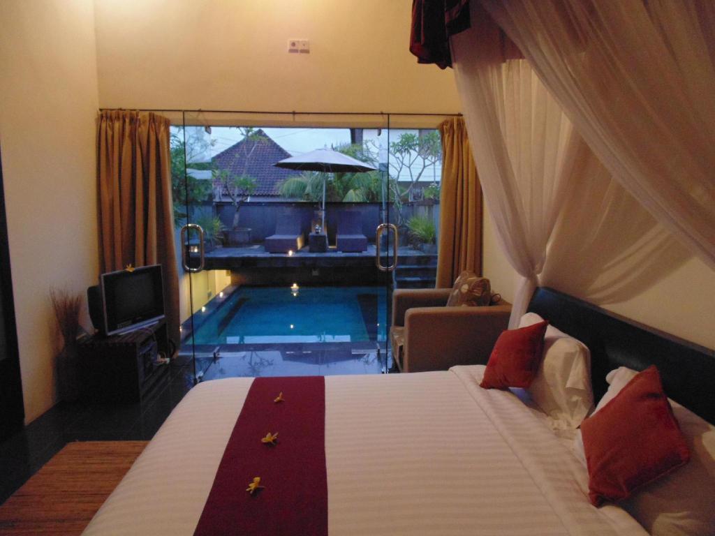 Bali Elephants Boutique Villa Jimbaran In Indonesia Room Deals