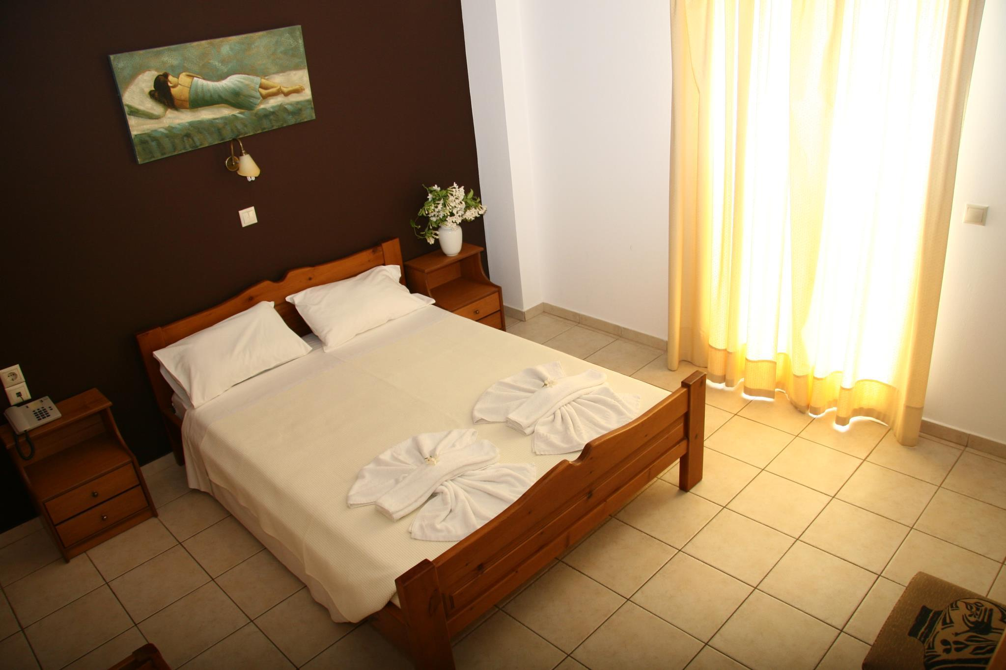 Appartamento con 1 Camera da Letto (1 Bedroom Apartment)