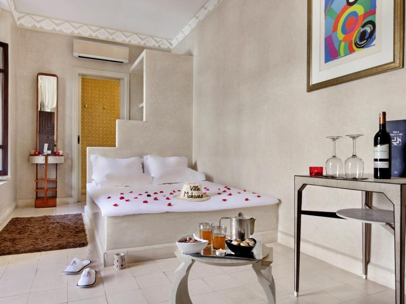 Junior Suite Oportunidade (Junior Suite Hot Deal)
