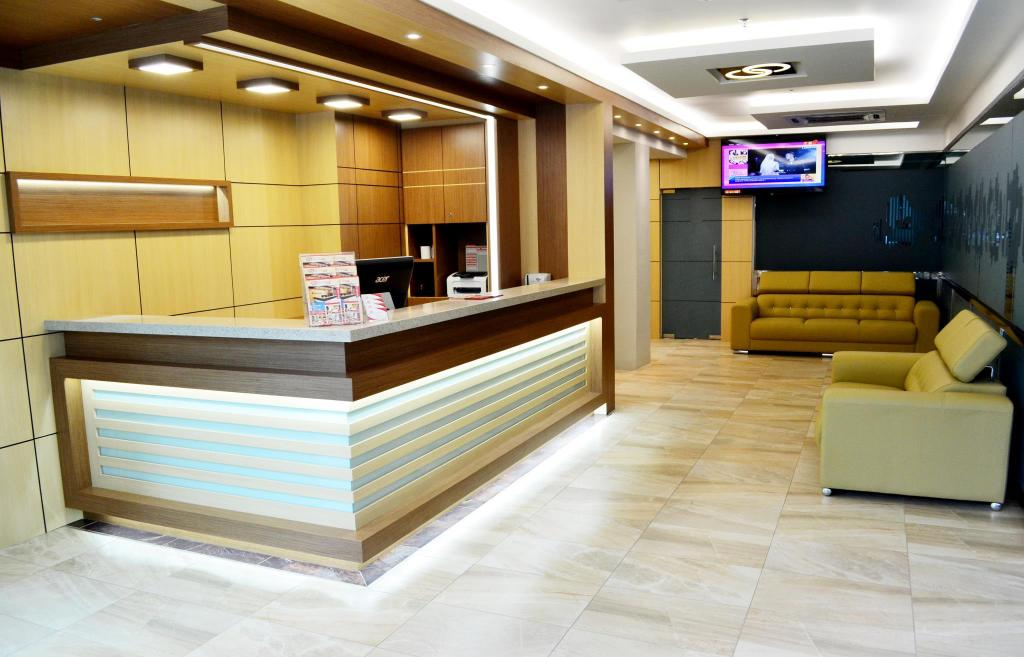 More About City Central Hotel KL Sentral