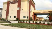 Grand Villa Inn & Suites Westchase