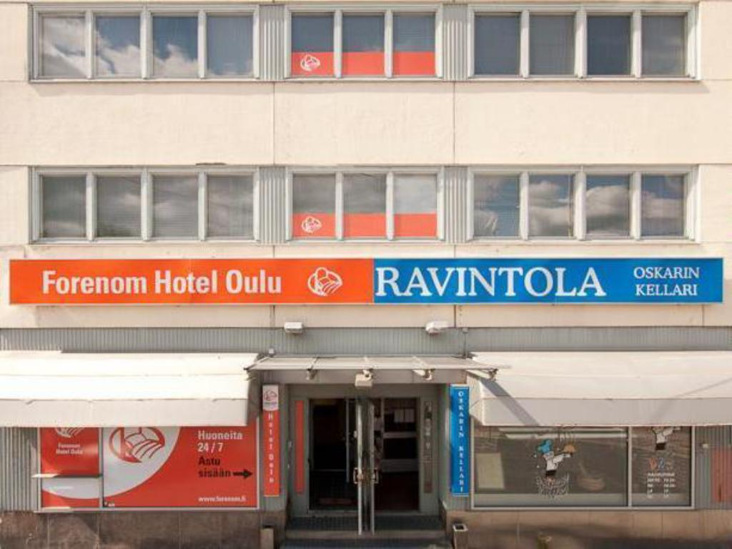 Hostel Oulu
