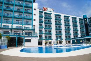 Hotel Ritual Torremolinos- Adults Only