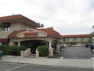 Hawthorne Plaza Inn Near LAX