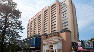 Vienna International Hotel Shaoguan Fengcai Tower Branch