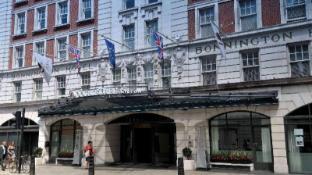 new product e542e 9b01e Hotels near London Euston Railway Station, London - BEST HOTEL RATES ...