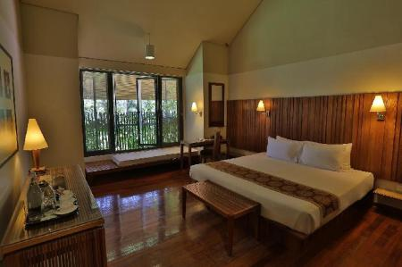 Superior - Bed Belum Rainforest Resort