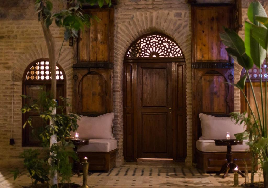 Riad Hidden Hotel, Medina, Marrakech - Room Deals, Photos ...