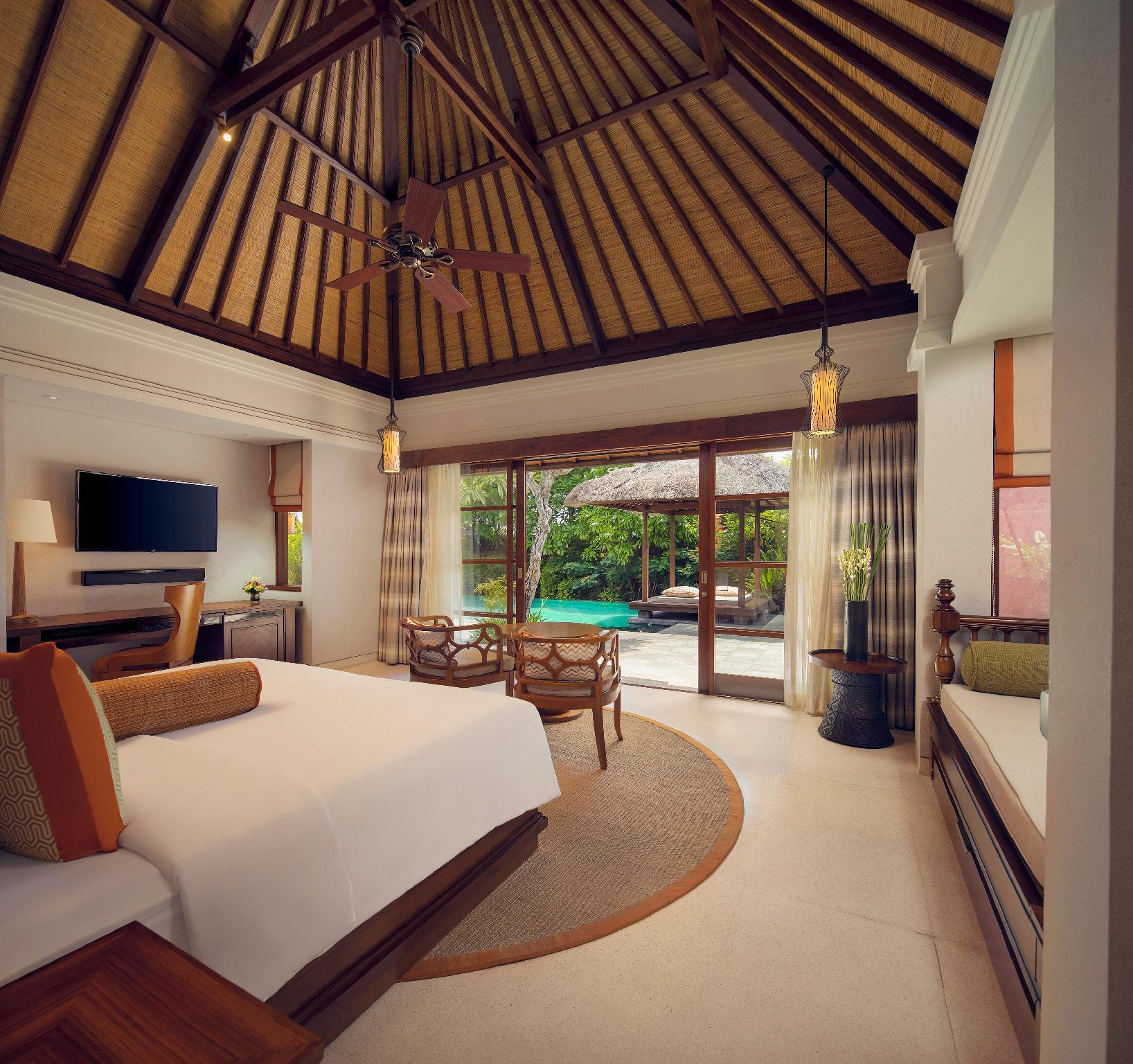Hilton Bali Resort in Indonesia - Room Deals, Photos & Reviews