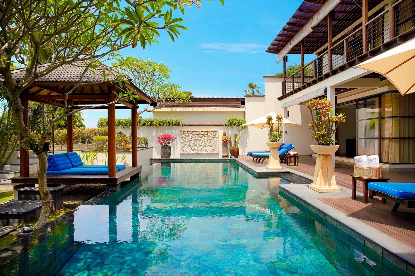 Temple Hill Residence Villa Resort Bali Deals Photos Reviews