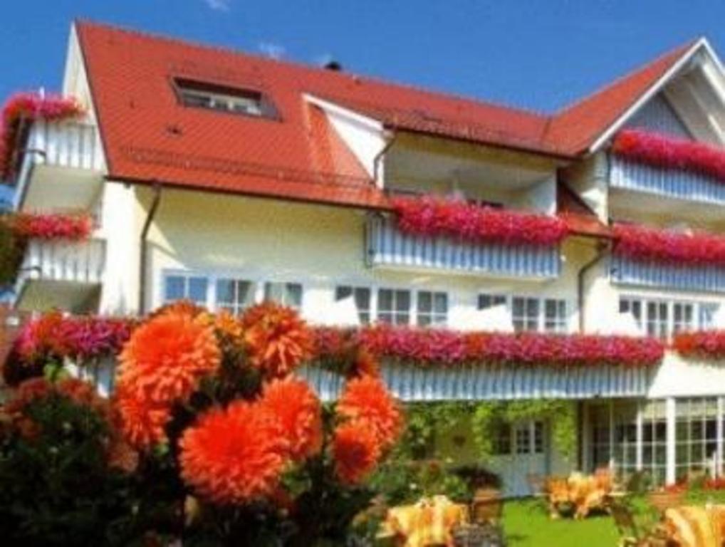 Hotel Seeperle Langenargen